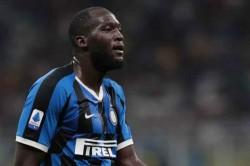 Inter Milan Striker Romelu Lukaku Abusive Comments Duvan Zapata Commentator Sacked
