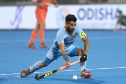 India Can Match With Pakistan In Olympic Qualifier Tournament