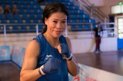 Mary Kom May Get Country S Second Highest Civilian Honor