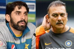 Know How Much Pakistan Cricket Team Head Coach Misbah Ul Haq Salary