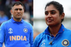 Mithali Raj Is A Bigger T 20 Player Than Dhoni This Record Will Always Be Remembered