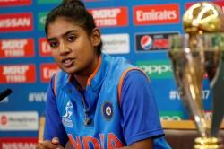 Indian Women Cricketer Mithali Raj Retires From International T20 Cricket