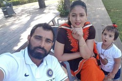 Mohammad Shami Is In Touch With His Lawyer Know When India Is Coming