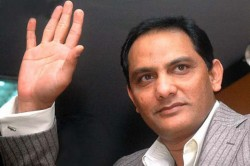 Mohammed Azharuddin Becomes Hyderabad Cricket Association President