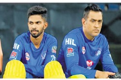 Who Is Ruturaj Gaikwad Whom Ms Dhoni Has Told A Sharp Cricket Mind