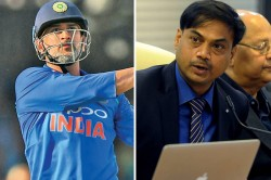 Good News For Dhoni S Fans New Update On His Retirement