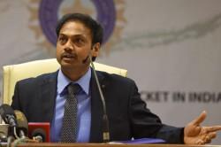 Rishabh Pant Faces A Big Challenge Now Msk Prasad Gave This Statement
