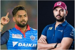 Yuvraj Sigh Says Team Management Should Not Make Statement About Rishabh Pant