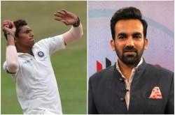 Zaheer Khan Slams Bcci Selectors Praises Navdeep Saini For Test Cricket