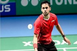 Korea Open 2019 Parupalli Kashyap Advance To Semifinals