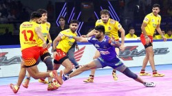 Pkl 2019 Match 114 Haryana Steelers Beats Gujarat Fortunegiants By 38