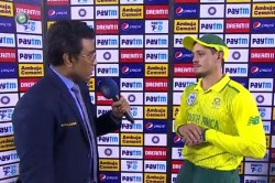 Ind Vs Sa 2nd T20 Match Quinton De Kock After Loss Against India On Virat Kohli Shikhar Dhawan