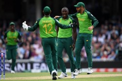 Amid Coronavirus Attack Cricket South Africa Reveals Its Four Point Covid 19 Pandemic Strategy