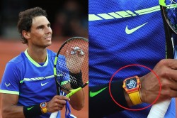 Nadal Won The Title By Wearing A Watch Of 5 Crores Will Be Surprised To Know The Merits
