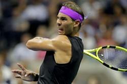 Us Open 2019 Rafael Nadal Into Semis But Schwartzman No Pushover