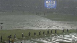 India Vs South Africa Women 2nd T20 Match Abandoned As Rain Washes Out Without Toss