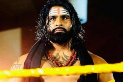 Who Is Rinku Singh Wwe Debutant And First Professional Indian Baseball Player