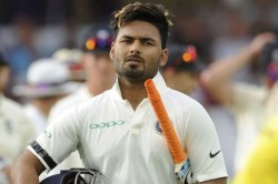 India Vs South Africa Former India Player Not Convinced With Rishabh Pant Identifies Replacement