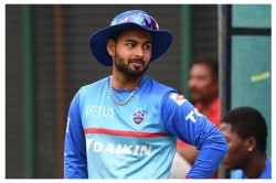 Rishabh Pant Is The Team India S Solution In All Format Former Indian Captain Says