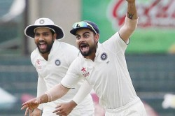 Indian Team Announced For 3 Tests Against South Africa