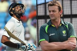 Will Rohit Become Best Opener In Test Know What To Say Of Adam Gilchrist