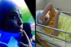 Sahar Khodayari Denied Soccer Stadium Access Dies After Setting Herself On Fire