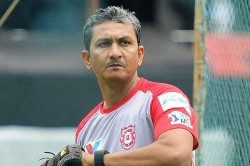 Sanjay Bangar Barged Into Selector S Room And Was Involved In A Verba Spat