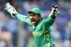 Sarfaraz Gets Support Of New Coach Will Remain T20 And Odi Captain