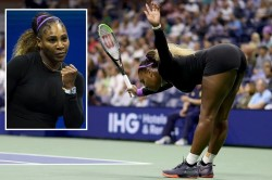 Serena Williams Reached The Finals Of Us Open For The 10th Time