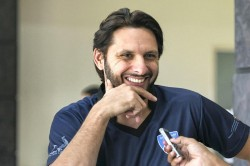 Former Pakistan Skipper Shahid Afridi Reveals Who Will Hit Next Double Hundred In Odi
