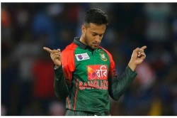 Bangladesh Beats Afghanistan As Shakib Al Hasan Sets T 20 Records For Host