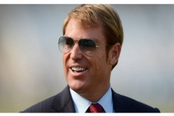 Shane Warne Violates Speed Rules Will Not Be Able To Drive For 12 Months
