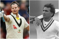 Steve Smith Equals Sunil Gavaskar S 48 Year Old Record