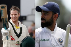 Test Ranking Smith Made A Big Jump Kohli Left Behind By So Many Points
