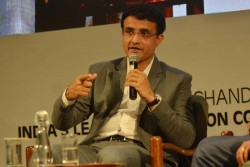 Sourav Ganguly Ready To Be New Bcci President No Elections For Bcci On 23 October