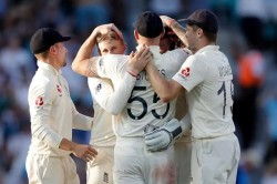 England Won The Match And Finished The Series On Par Smith Scored The Most Runs