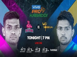 Pro Kabaddi League 2019 Jaipur Pink Panthers Vs Up Yoddha Match Preview