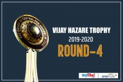 Vijay Hazare Trophy Round 4 Match Round Up Vijay Shankar Slams 91 Kl Rahul Back In Form