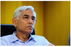 Vinod Rai Says India Can Play Cricket With Pakistan In Neutral Territory