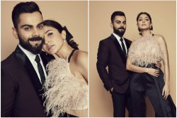 Indian Sports Honours Virat Kohli And Anushka Sharma Steal The Show See Pictures