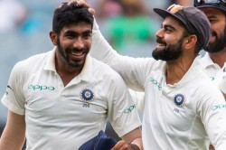 How Bumrah Is Dangerous Bowler Virat Kohli Revealed After Win Test Series