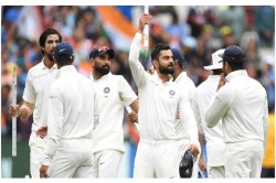 Under Virat Kohli S Captaincy Team India Has Best Bowling Average In Its Test History
