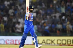 Ind Vs Sa 2nd T20 Match Virat Kohli Remembers Ms Dhoni T20i World Cup 2016 At Mohali