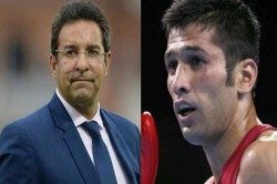 Boxer Muhammad Wasim Not Happy With His Country Behave Wasim Akram Apologized