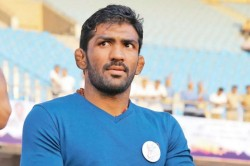 Yogeshwar Dutt Will Resign From Dsp Post Preparations To Join Bjp Party