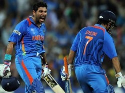 Yuvraj Singh Slams Indian Selectors And Bcci Says Being Dropped Despite Passing Yo Yo Test Unfair