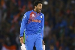 On This Day Yuvraj Singh Hit 6 Sixes An Over To Stuart Broad