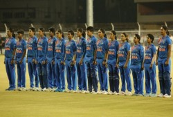 Ind W Vs Sa W T20 India Beats South Africa By 51 Run In 4th T20 I