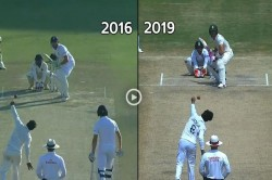 Indvssa Ravindra Jadeja S Funny Ball Is Back After Three Year Watch Video