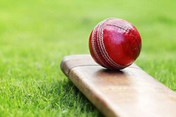 Pakistan Umpire Fell Down While Supervising The Match Expired On The Way To Hospital